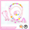 2015 wholesale new fashion Hello Kitty accessory set for little girls