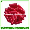 Activo suplemento alimenticio para aclarar la piel glutatión cápsulas