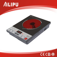 2014 Home appliance 2000W BBQ induction stove