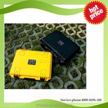 Shanghai OEM/ODM factory Tricases high impact waterproof hard plastic small tool case