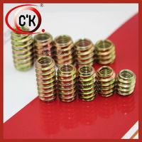 8mm furniture cabinet hardware, furniture assembly screw