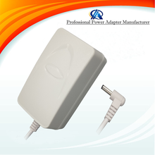 12W aroma diffuser universal power adapter input 100 240v ac 50/60hz with CCC UL CE approval