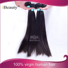Wholesale 7a straight Peruvian hair, cheap peruvian straight hair