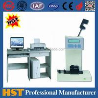 XJ-50Z Computer Control FRP Charpy & Izod Impact Testing Machine