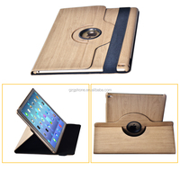 360 Degree Rotating Stand Leather Case For IPad pro 12.9 inch