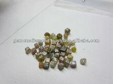 ROUGH CONGO CUBE DIAMONDS LOT 100% NATURAL AT LOW PRICE