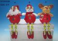 leuchten neue eva santa schneemann hirsch weihnachten neuheit produkte
