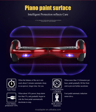 2015 Newest LED Smart balance two wheels scooter io hawk/2 wheel hoverboard carry bag