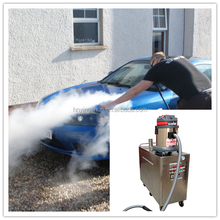 CE no boiler 30 bar diesel v CE no boiler 30 bar diesel dry wet steam car cleaner/ vaporapor steam car washer/steam jet car wash