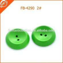 botones de cuatro agujeros de espalda plana para decoración de prendas, abrigos