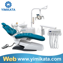 Yimikata Dental Price reduction Cleaning & Filling Teeth Equipments blue dental unit