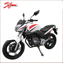 Chinese Cheap 150cc Racing Motorcycle/Sports Bike For Sale CG150CR