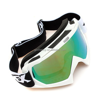 High Fashion Motor Shatter-proof Motocross Off-road Trials Helmet ATV Sun Wind Protecting Bike Motorcycle Goggles Eyewear
