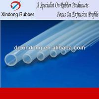 Chinese professional manufacturer pharmaceutical silicone tube