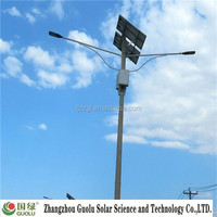 60w IP66 wall mounted outdoor solar lights China price