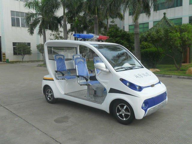 シーター電気4パトロールの自動車販売のためのlt_s4.pac