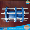 China Steel single flange pipe dismantling expansion joints