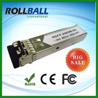 hot selling 155M cisco compatible switch sfp module