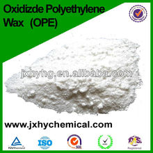 Ope wax for PVC pipe lubricants