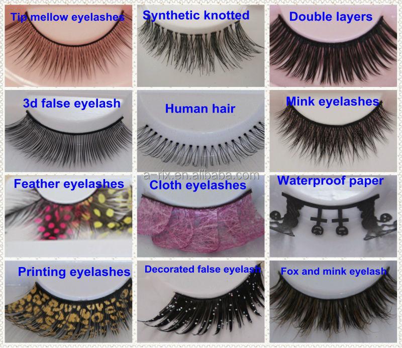 Graft Eyelash Extensions Eyelash Extensions
