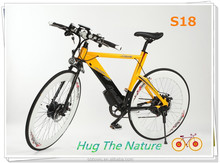 All Aluminum Body Nice Best Selling Cheap Price Hot Sale Electric Bike