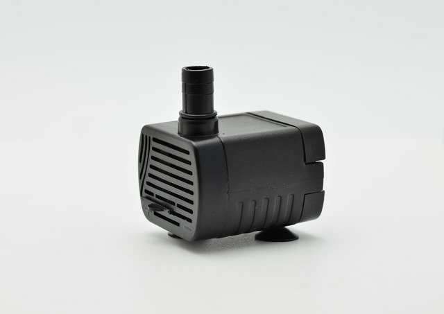 Tabletop hydroponic system mini submersible water pump for Hydroponic submersible pump