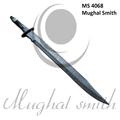 La espada de damasco/collectiable/espada hecha a mano