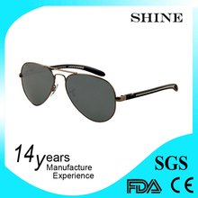 High Quality customize your own custom innovative creative brand sunglass aviator