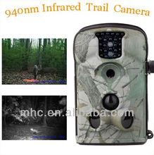 Infrared Camera Digital Trail _ árvore cam Trail cam à prova de água câmeras escoteiro 12mp 5210A