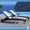 Outdoor Furniture Pool Beach Chair Sunbed