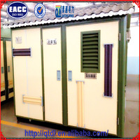 electrical cubicle