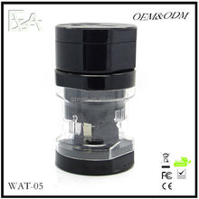 NE World Electrical Plugs travel adapter offers 4 different pins sockets covering a wide variety of global connecting EN
