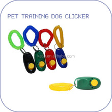 Custom Promotional Pet Dog Click Training Products