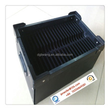 PP eco-friendly hollow board plastic container