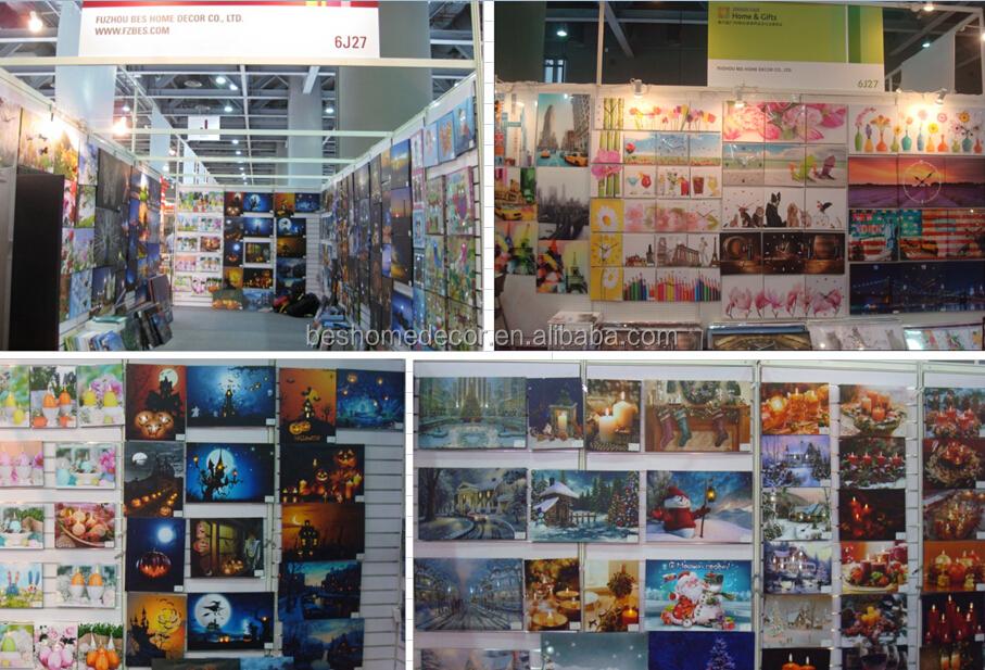 attending canton fair, Fuzhou Bes Home Decor Co., Ltd..jpg