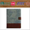 Simple-designed PU Leather Case For iPad Air/ Air 2 Book Leather Case