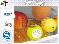 FRESH Ethylene Gas Absorber for Refrigerator Vegetable Preserver