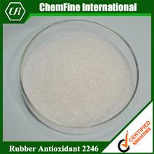 119-47-1 antioxidante de goma 2246