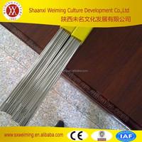 manufacturer welding electrode /specification of welding electrode e7018