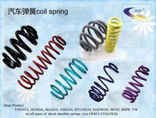 FRONT suspension coil springs SUZUKI ESCUDO/ SQ416L