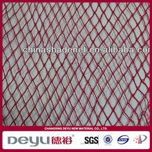 Fácil de usar producto caliente superficie lisa bolsa malla
