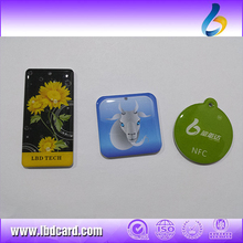 Popular Rfid Mini Crystal Card