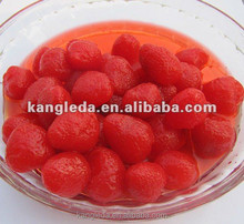2015 New crop Canned Cherry Fruit/Canned Pear/Canned apple/Strawberry