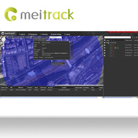 Meitrack msc container tracking with Accout Control Management