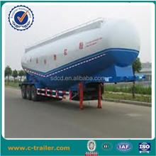 2015 amplamente utilizado a granel China cimento petroleiro caminhões