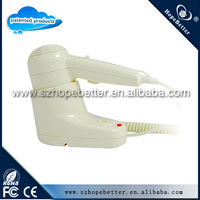 HB-318 Hotel Used compact hair dryer