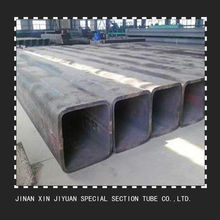 Carbon Steel Square and Rectangular Tube for General Structure