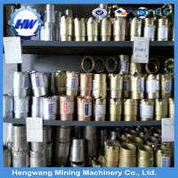 High quality Diamond core oil rig drill bit for oil mining