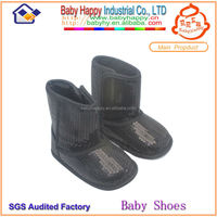 MOQ 39 young girls boots baby bootie