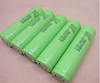 Wholesale original green icr18650-30B lithium ion rechargeable 18650-3000mah 3.7v icr18650-30b cell